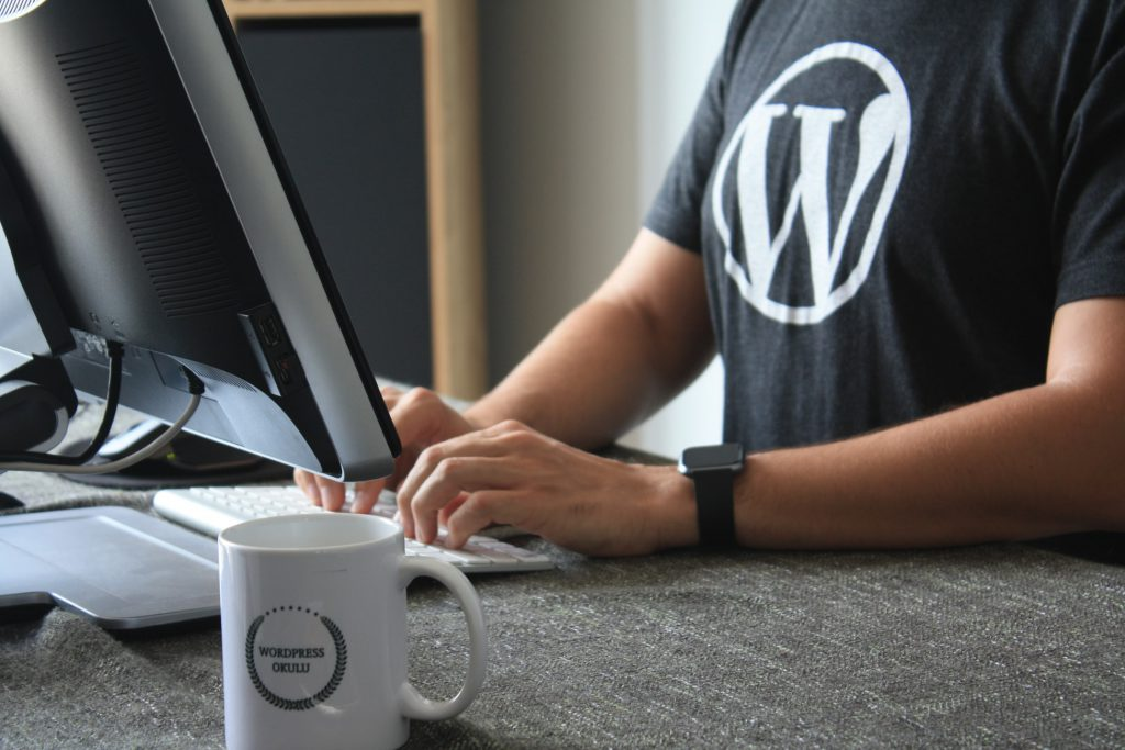How to Build a WordPress website in less than 45 minutes